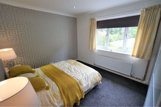 Bedroom Two of Hurn Lane, Ringwood BH24