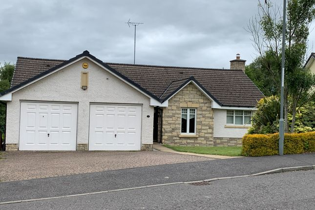 Thumbnail Town house to rent in Abbotts Court, Dullatur, Dullatur, Glasgow
