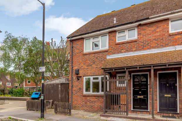 Thumbnail Semi-detached house to rent in Delverton Road, London