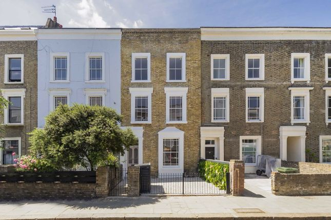 Thumbnail Property for sale in Grafton Road, London