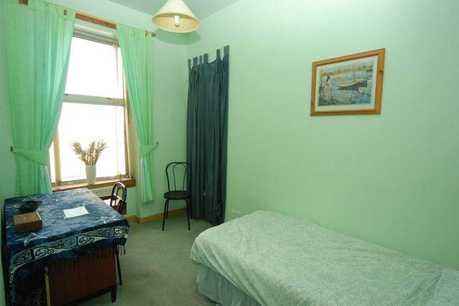 Bedroom of Sidney Street, Saltcoats KA21