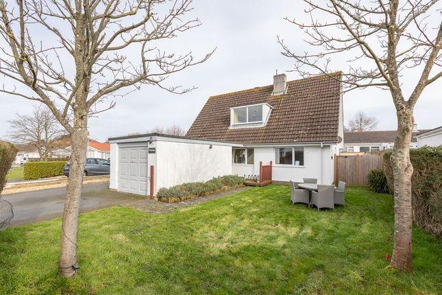 Detached house for sale in 20 Les Cherfs, Castel, Guernsey