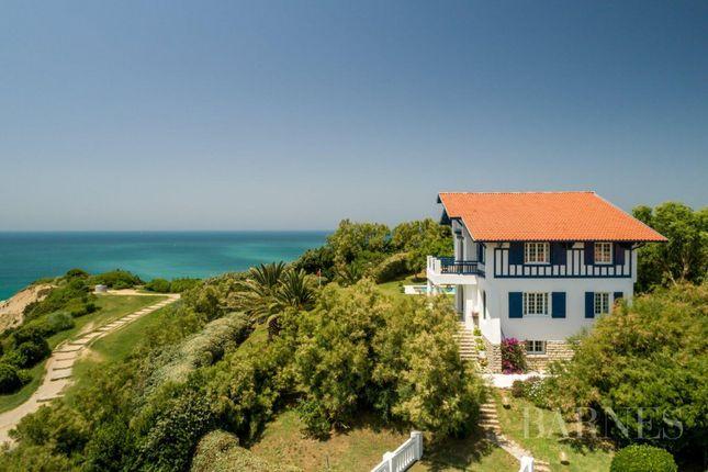 Thumbnail Property for sale in Bidart, 64210, France