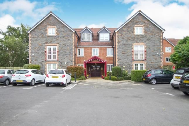 1 bed flat for sale in New Station Road, Fishponds, Bristol, . BS16