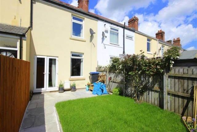 Thumbnail Property to rent in George Street, Langley Park, Durham