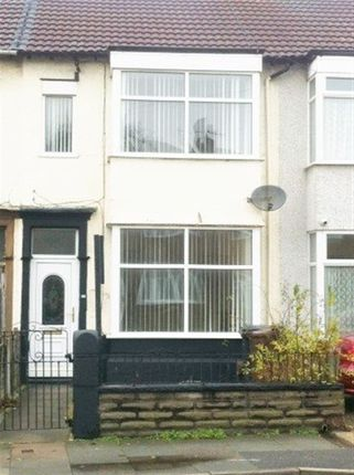 Thumbnail Property to rent in Alexandra Road, Crosby, Liverpool