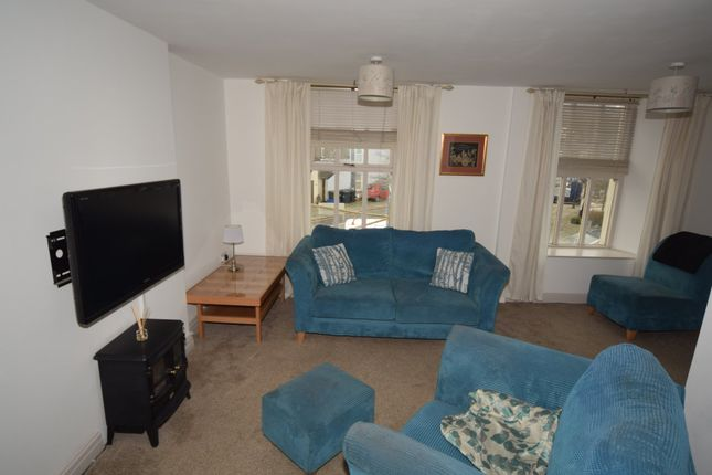 Thumbnail Flat for sale in The Gill, Ulverston, Cumbria