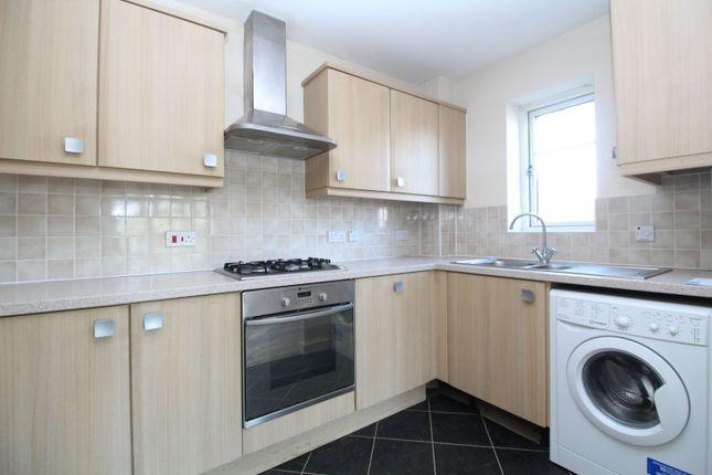 Kitchen of Millward Drive, Bletchley, Milton Keynes MK2