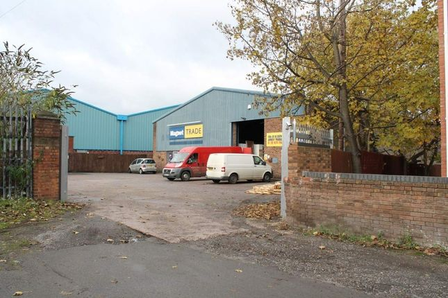 Thumbnail Industrial to let in Warehouse Unit, Willenhall Industrial Estate, Willenhall