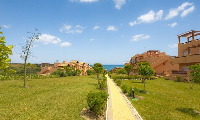 Gardens of Spain, Málaga, Casares, Casares Playa