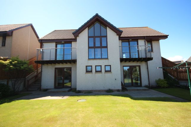 Thumbnail Detached house for sale in Ewen Crescent, Macduff