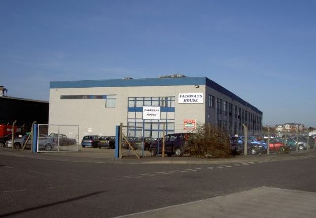 Thumbnail Office to let in Freedom Works, Fairways House, Mount Pleasant Road, Southampton