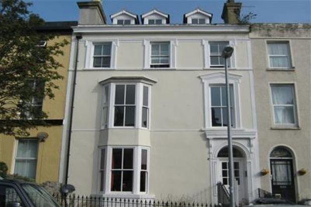 Thumbnail Flat to rent in Llewelyn Avenue, Llandudno