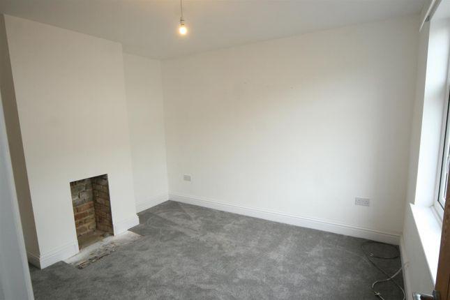 Sitting Room of Kings Road, Oakham LE15