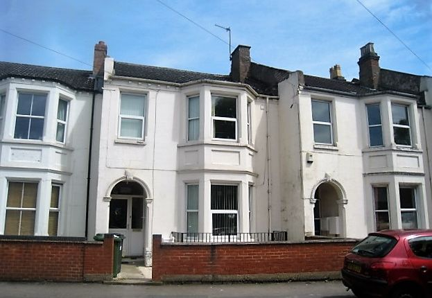 Thumbnail Terraced house to rent in Tachbrook Road, Leamington Spa