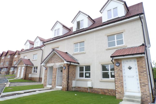 Thumbnail Semi-detached house for sale in Auld Street, Dalmuir, Clydebank