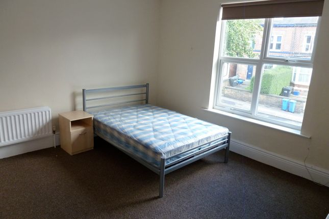 Flat to rent in Great Location - Ecclesall Rd, Sheffield