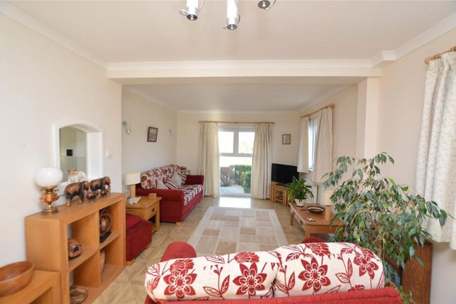 Thumbnail Detached bungalow for sale in Mellanear Road, Hayle, Cornwall