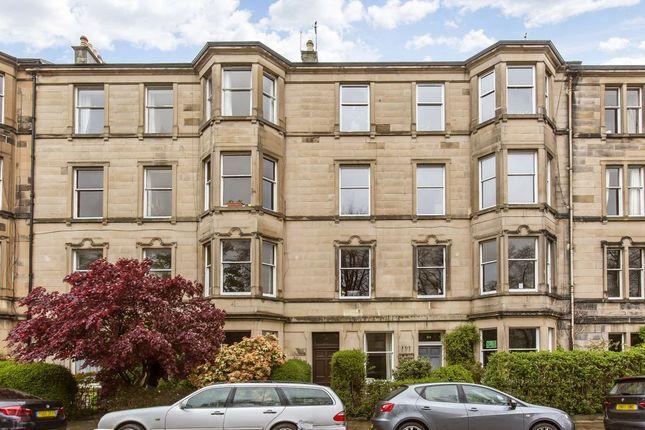 Thumbnail Flat for sale in 88(4F) Thirlestane Road, Marchmont, Edinburgh