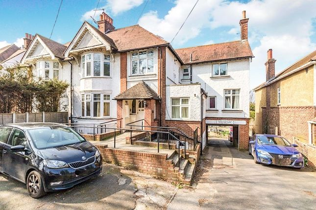 Thumbnail Flat to rent in Maidstone Road, Chatham