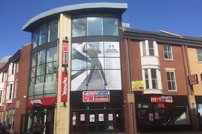 Thumbnail Retail premises to let in Chapman's Yard, Scarborough