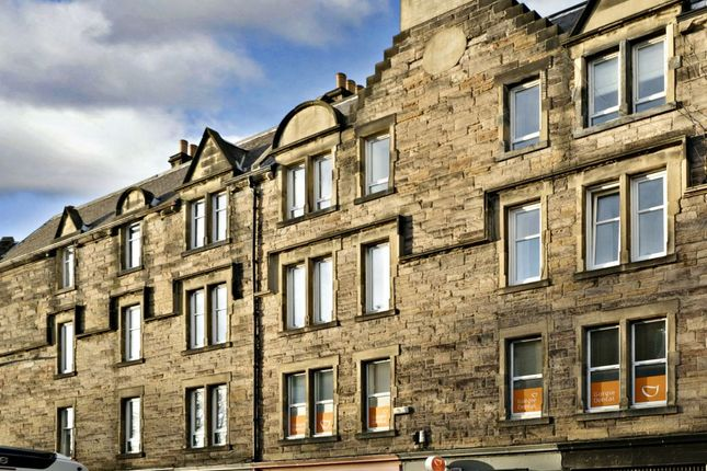 Thumbnail Flat for sale in 296 (3F2), Gorgie Road, Edinburgh