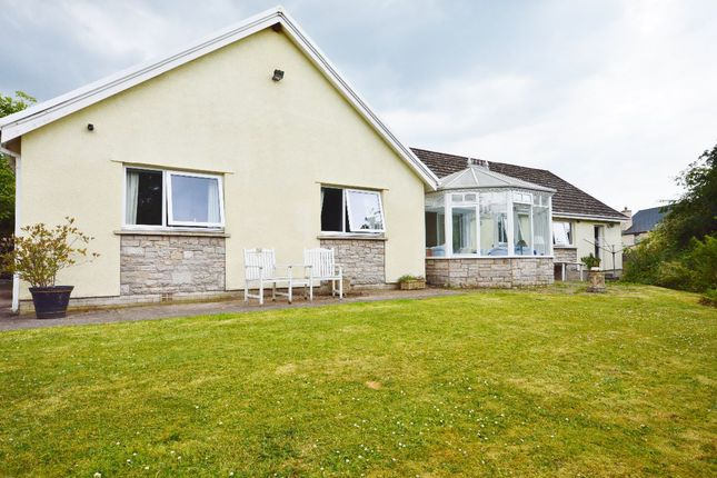 Thumbnail Detached bungalow for sale in Morland, Penrith