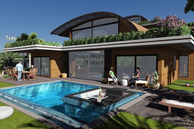 Thumbnail Villa for sale in Yalıkavak, Bodrum, Aydın, Aegean, Turkey