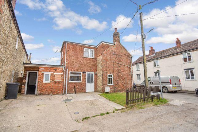 Thumbnail Detached house for sale in Joshua Way, Waddingham, Gainsborough