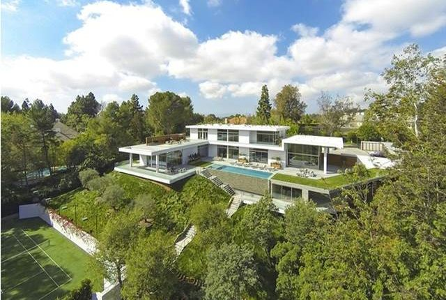 Thumbnail Detached house for sale in N Faring Road, Los Angeles County, California, United States