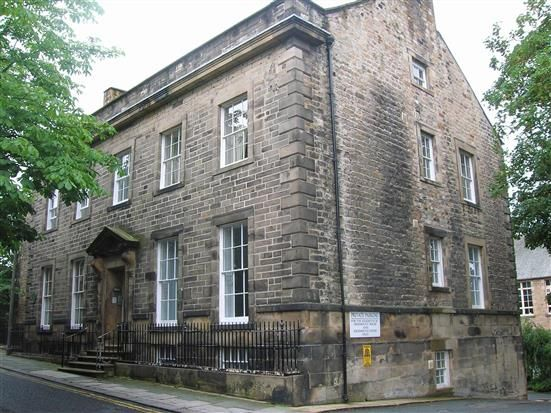 Thumbnail Flat to rent in High Street, Lancaster