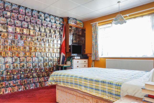 Bedroom One of Prince Avenue, Westcliff-On-Sea SS0