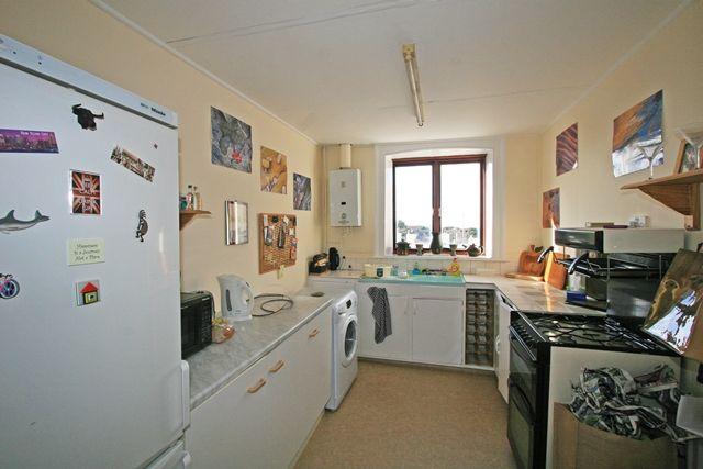 1 bed flat for sale in High Street, Alderney