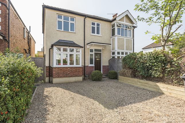 Thumbnail Semi-detached house to rent in Latchmere Road, Kingston Upon Thames