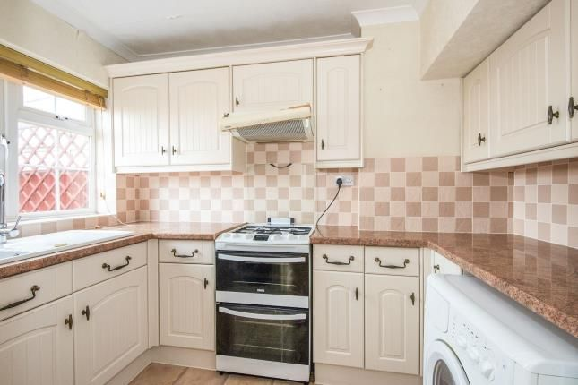 Kitchen of Chantry Road, Chessington, Surrey KT9
