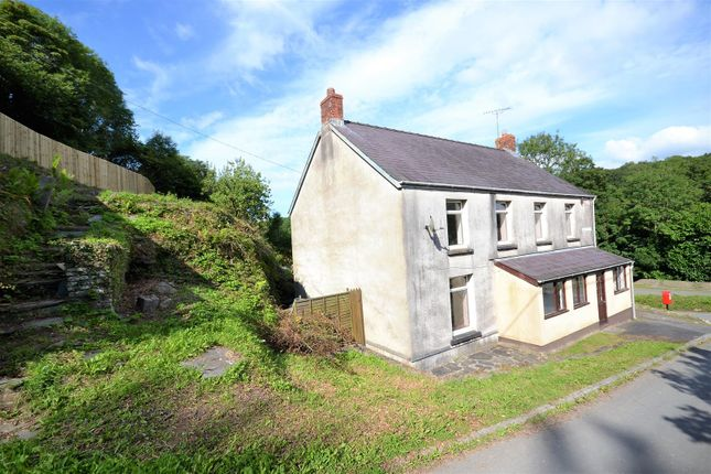 3 bed detached house for sale in Login, Whitland