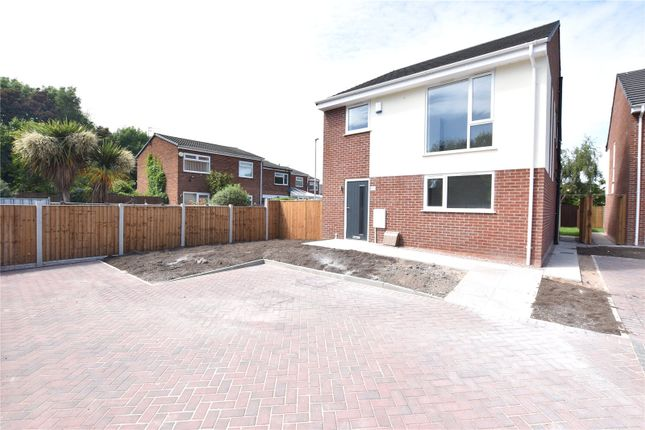 Thumbnail Detached house for sale in Maldon Close, Halewood, Liverpool