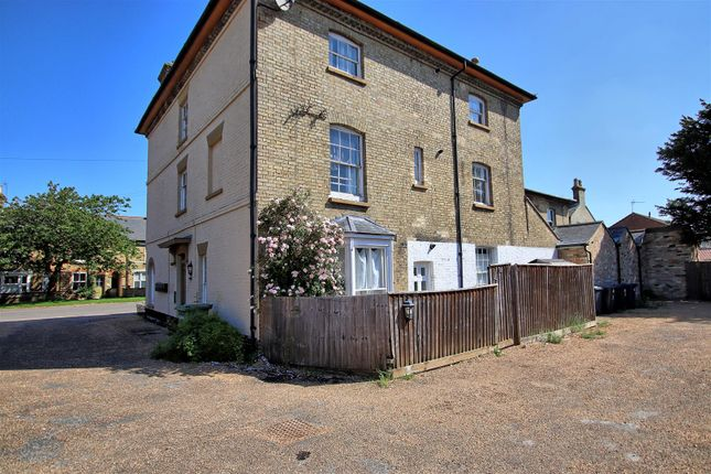 1 bed flat to rent in 64 High Street, Warboys, Huntingdon PE28