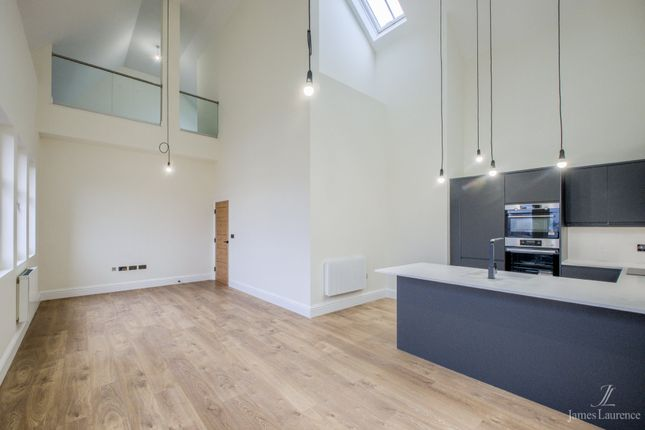 Thumbnail Flat for sale in Sydenham Place, 26B Tenby Street, Jewellery Quarter