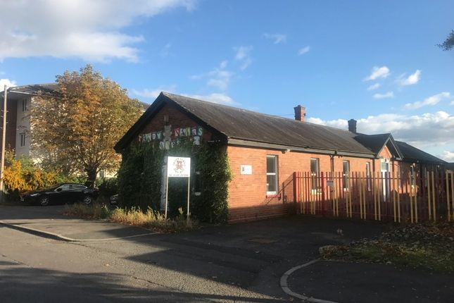 Thumbnail Commercial property for sale in Unit 4 Martinet Road, Thornaby, Stockton-On-Tees, Cleveland