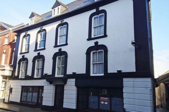 Thumbnail Pub/bar for sale in Southgate Street, Launceston