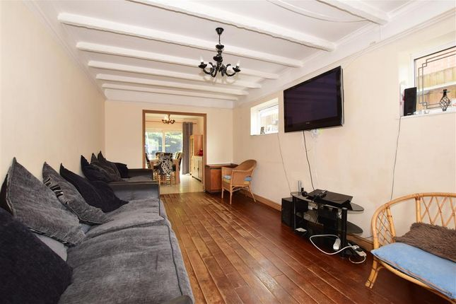Thumbnail Detached house for sale in Limpsfield Road, Warlingham, Surrey