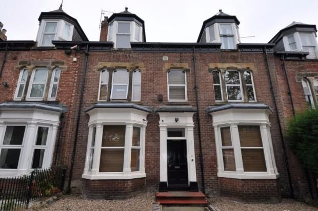 Thumbnail Shared accommodation to rent in Mowbray Close, Sunderland