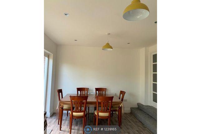 Thumbnail Semi-detached house to rent in Montrose Avenue, London
