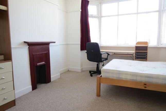 Bedroom 5 of Ensbury Park Road, Moordown, Bournemouth BH9