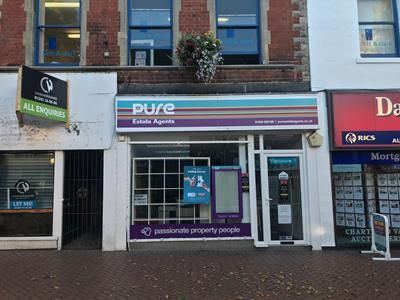 Thumbnail Retail premises to let in 88 Bridge Street, Worksop, Nottinghamshire