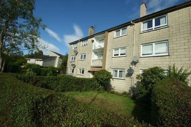 Thumbnail Flat for sale in Rampart Avenue, Knightswood, Glasgow