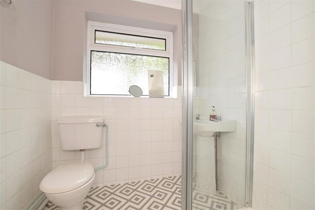 Shower Room of Greenbank Avenue, Saltdean, Brighton, East Sussex BN2