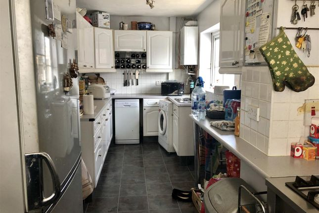Kitchen of Cedar Close, Broadstairs CT10