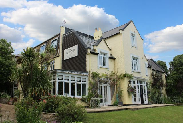Thumbnail Hotel/guest house for sale in Chine Avenue, Shanklin Old Village